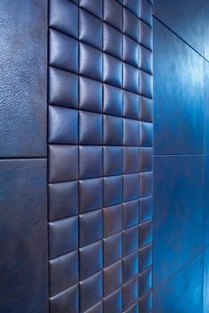 3D falpanelek - Új trend a belsőépítészetben