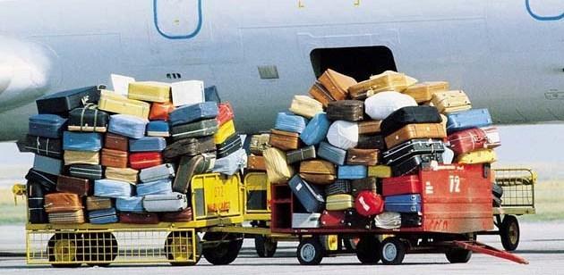 Bőrönd és a légitársaság - Irány Amerika! 1d2ce9ade8