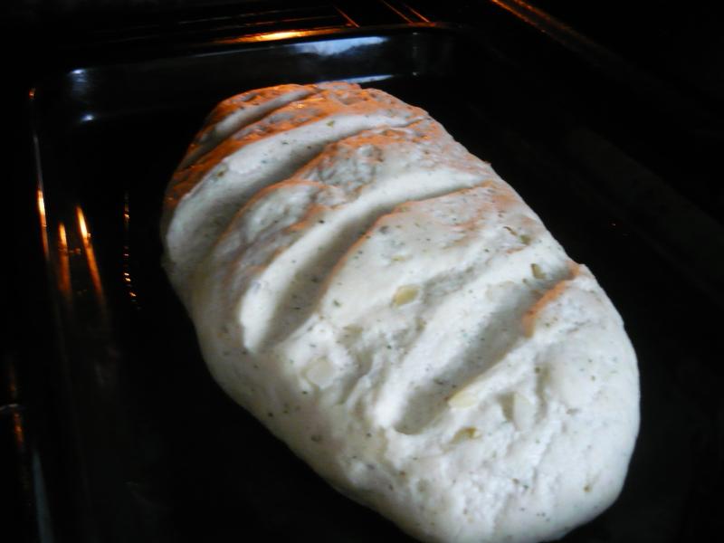 Nyers kenyér
