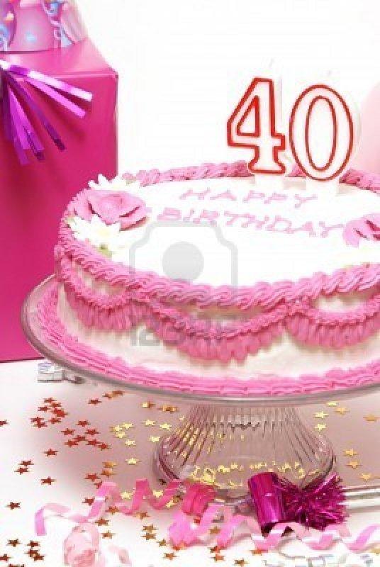 születésnapi köszöntő 40 éves Chantal Andere ma 40 éves   Egy jó kis szakadó party születésnapi köszöntő 40 éves