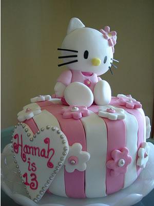 hello kitty torták képek Hello Kitty torták   ♔♥ Hello Kitty Blog ♥♔ hello kitty torták képek